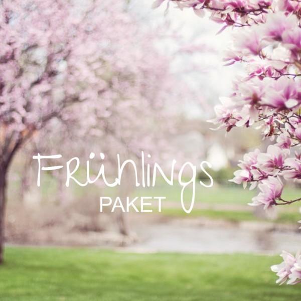 Frühlingsgefühle 6er Probierpaket