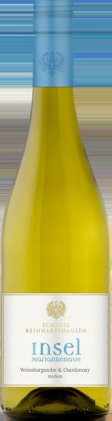 Weissburgunder & Chardonnay trocken